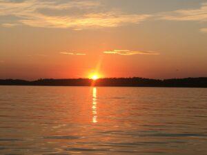 Autumn Sunset 2021